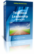 Technical Leadership Starter Kit
